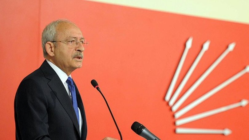 CHP  Hatay'da Gözler Parti Meclisin'de