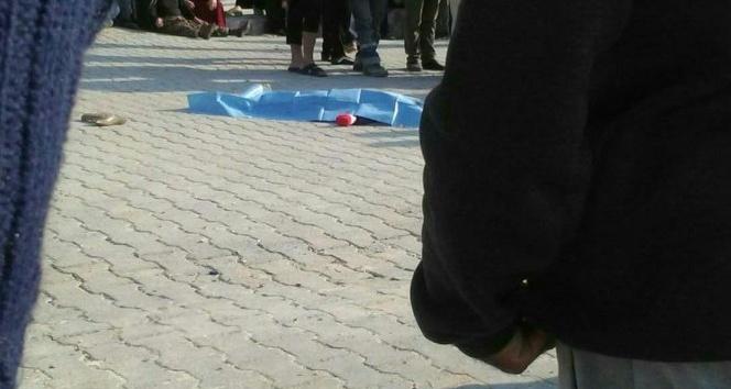Öğrenci servisi dehşet saçtı: 1 ölü, 1 yaralı