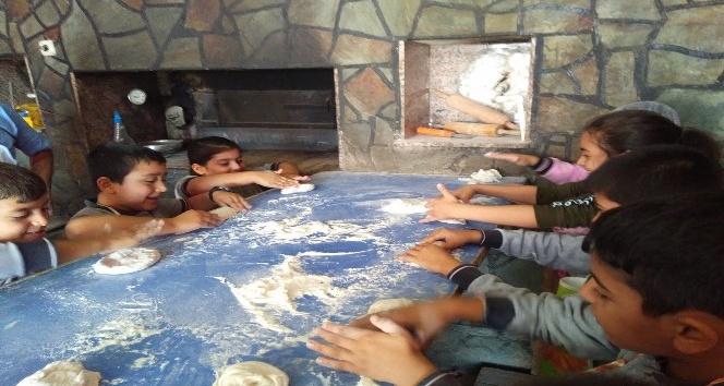 Ekmek israfına dikkat çektiler