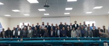 Saadet Partisi Hatay İl Başkanı Mustafa Eğe:  ÇARE VAR