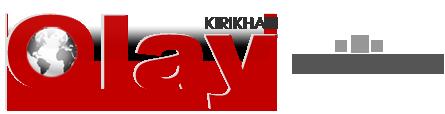 Kırıkhan Olay Gazetesi-Hatay'da Hızlı doğru tarafsız haberciliğin merkezi