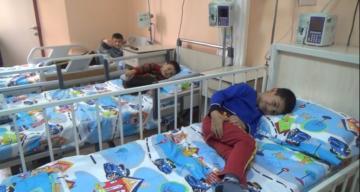 Hatay'da 15 kişi mantardan zehirlendi