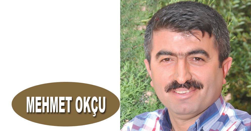 BIRAKMA ELİNİ
