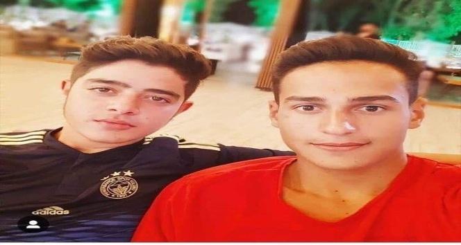 Hatay'da motosiklet kazası 2 ölü