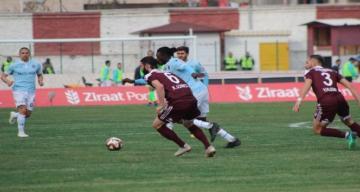 Ziraat Türkiye Kupası: Hatayspor: 4 – Medipol Başakşehir: 1 (Maç sonucu)