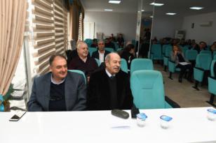ANTAKYA BELEDİYE MECLİSİ, 1 ŞUBAT CUMA GÜNÜ SAAT 16.00'DA TOPLANIYOR