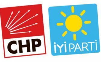HATAY'DA CHP İLE İYİ PARTİ ADAY ÇIKARILACAK YERLER