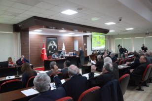 HBB ŞUBAT AYI MECLİS TOPLANTISI GERÇEKLEŞTİ