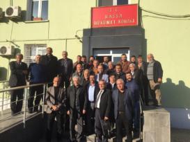 İYİ Parti Hassa Belediye Meclis üyesi aday listesi belli oldu