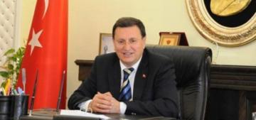 Başkan Savaş, Kırıkhan'ı hizmette hatırlamaya başladı