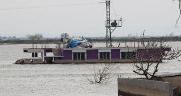 Amik Ovası'nda sular çekilmiyor