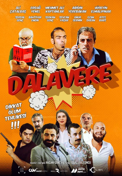 Dalavere