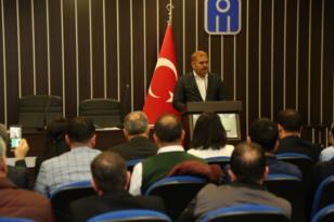 İbrahim GÜLER, Lütfü Savaş'ı CHP'Lİ Belediye ile vurdu