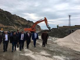 """YAYMAN """"SEÇİME KADAR DEĞİL MEZARA KADAR BERABERİZ"""""""