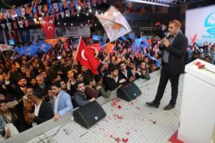 """Güler """" SAVAŞ,3 HİLALDEN RAHATSIZ OLDU"""""""