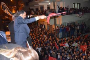 Erhan YAVUZYILMAZ Sevgisi Balkonlara Taştı