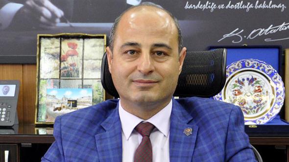 Kırıkhan'lı Emiyet Müdürü Altan'ın FETÖ ile bağı çıkmadı!