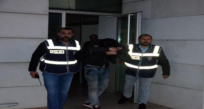 Kırıkhan'da motosiklet hırsızlığı şebekesi çökertildi