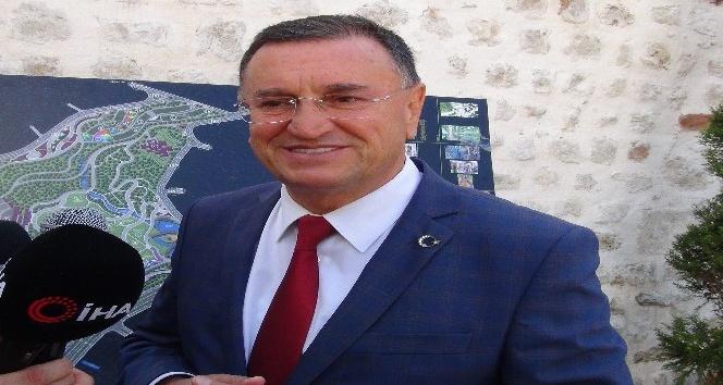 Hatay'da turist hedefi 4,5 milyon