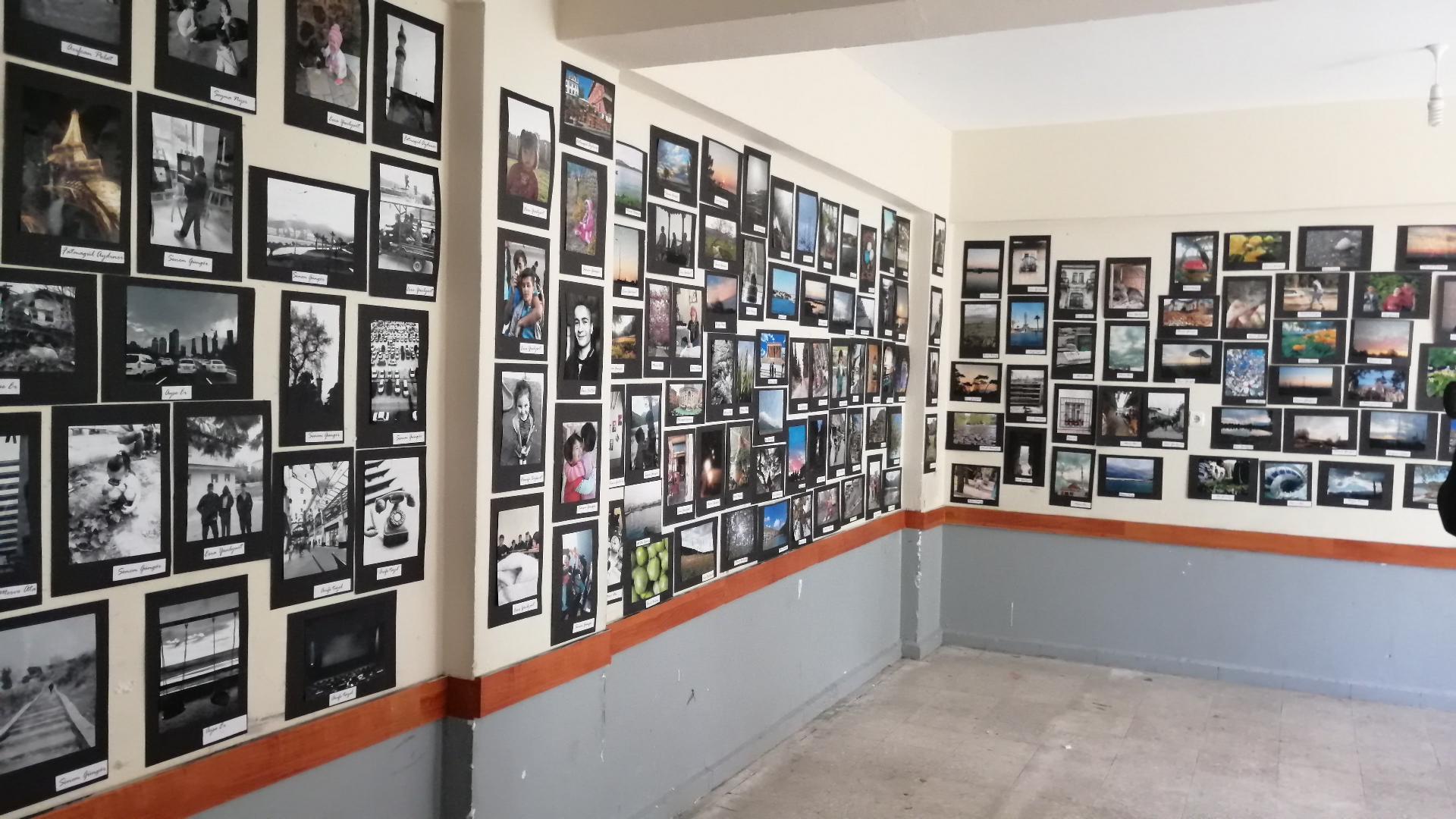 AKBEZ 'DE FOTOĞRAF SERGİSİ