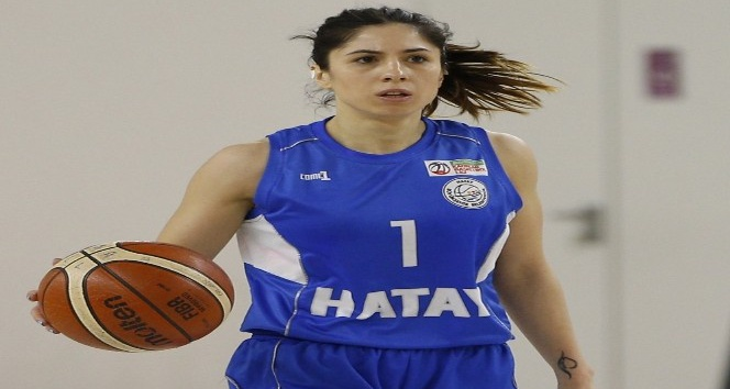 Hatay Büyükşehir Belediyespor'da 2 transfer
