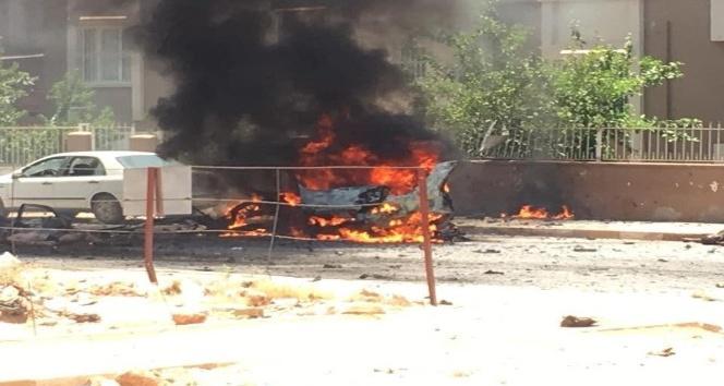 Hatay'daki patlamada 3 kişi hayatını kaybetti