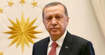 Cumhurbaşkanı Erdoğan'dan Hatay'ın ana vatana katılmasının yıl dönümü mesajı