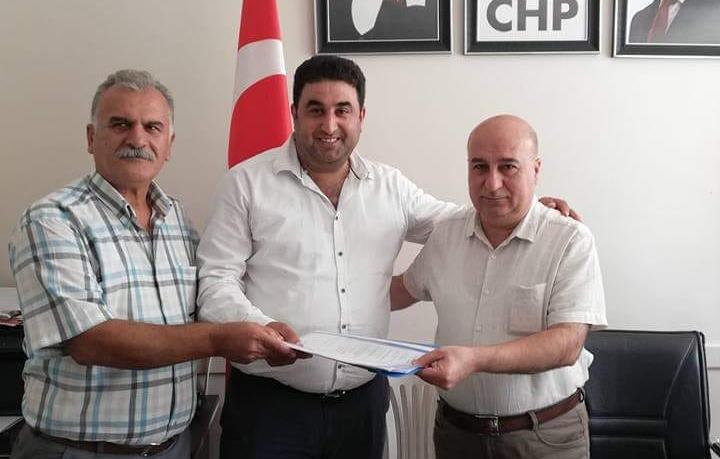 CHP'Lİ BATMAN'DAN 15 TEMMUZ MESAJI