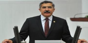 Milletvekilli Yayman'dan 30 Ağustos Zafer Bayramı Mesajı