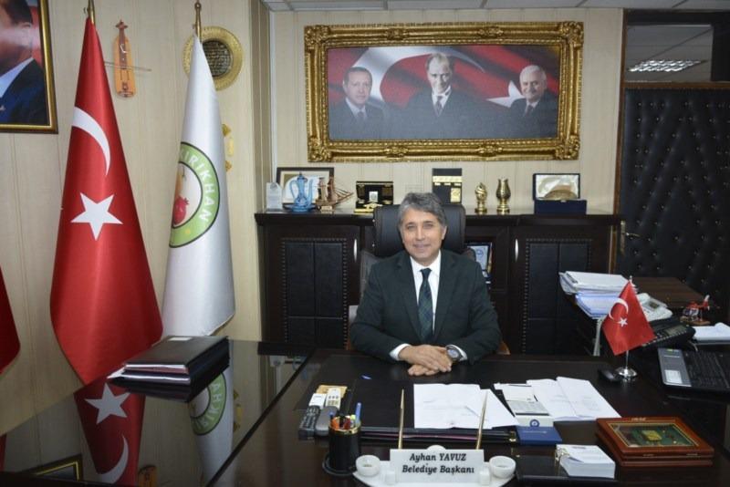 Başkan Yavuz'dan Malazgirt Zaferi Mesajı