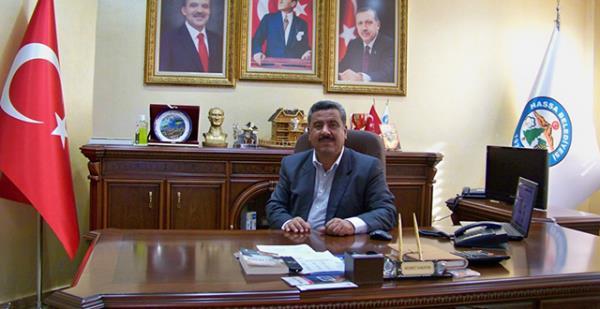 Mehmet KARATAŞ, Borçları Ödemek  İçin Atıl Arazileri Satıyoruz