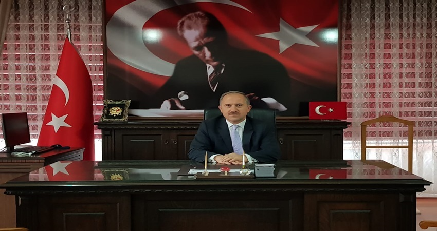 Kaymakam Karamehmetoğlu'nun Kurban Bayramı Mesajı