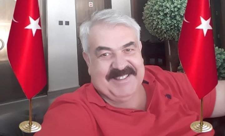 HACI KOCACIK'I Kaybettik