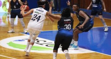Kadınlar Basketbol Süper Ligi: Hatay BŞ.BLD: 97 – Canik Belediyespor: 58