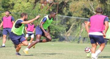 Hatayspor, Altay maçı hazırlıklarını sürdürüyor