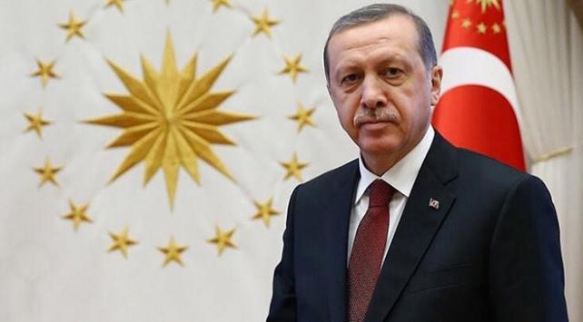 Cumhurbaşkanı Erdoğan'dan Hatay'a Müjde