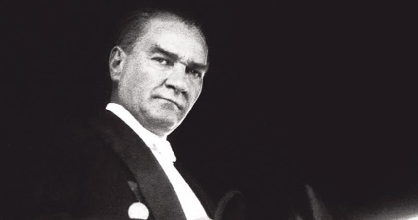 Vali Doğan'dan 10 Kasım Atatürk'ü Anma Günü Mesajı