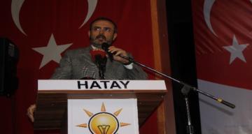 """AK Parti'li Ünal: """"Amerika SİHA vermeyince kendimiz ürettik"""""""