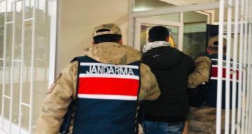 Göçmen kaçakçısı 1 kişi tutuklandı