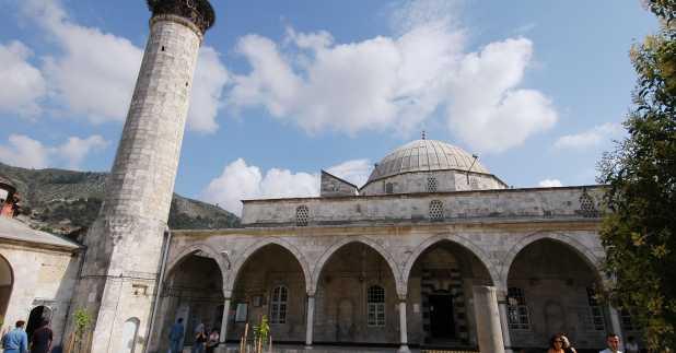 Anadolu'nun İlk Camisi