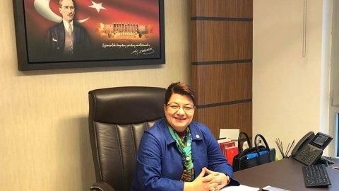 """CHP'li Şahin """"Tıbbi Cihaz Sektörü Finansal Kriz İçinde"""""""