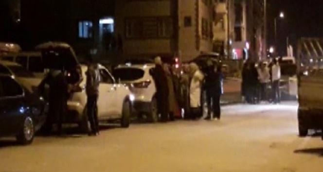 Elazığ'daki deprem Kırıkhan'da hissedildi
