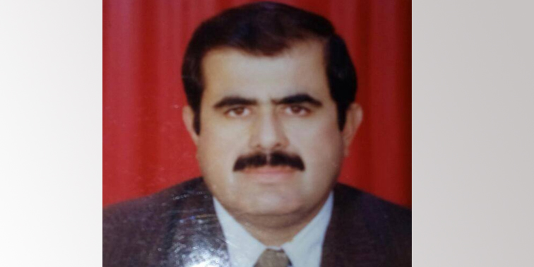 Abdurrahman Aksoy Hayatını Kaybetti