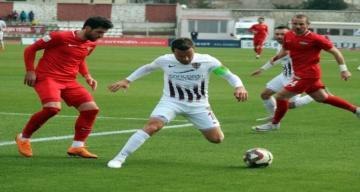 TFF 1. Lig: Hatayspor: 2 – Akhisarspor: 3