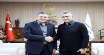 Hatayspor'da Mehmet Altıparmak dönemi