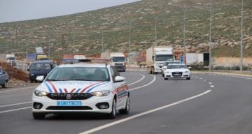 BM'nin 20 araçlık yardım konvoyu Suriye'ye geçiş yaptı