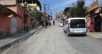 Kırıkhan'da kadın cinayeti