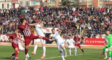 Hatayspor: 1 – Osmanlıspor: 0