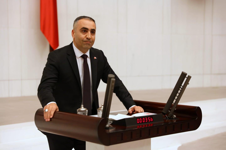 """KAŞIKÇI""""İDLİP TÜRK ORDUSUNUN KIZILELMASIDIR"""""""