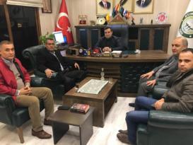 Kumlu Belediyesi Mehmetçik İçin 24 Saat Nöbette